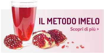 Scopri il metodo iMelo