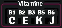 vitamine melograno