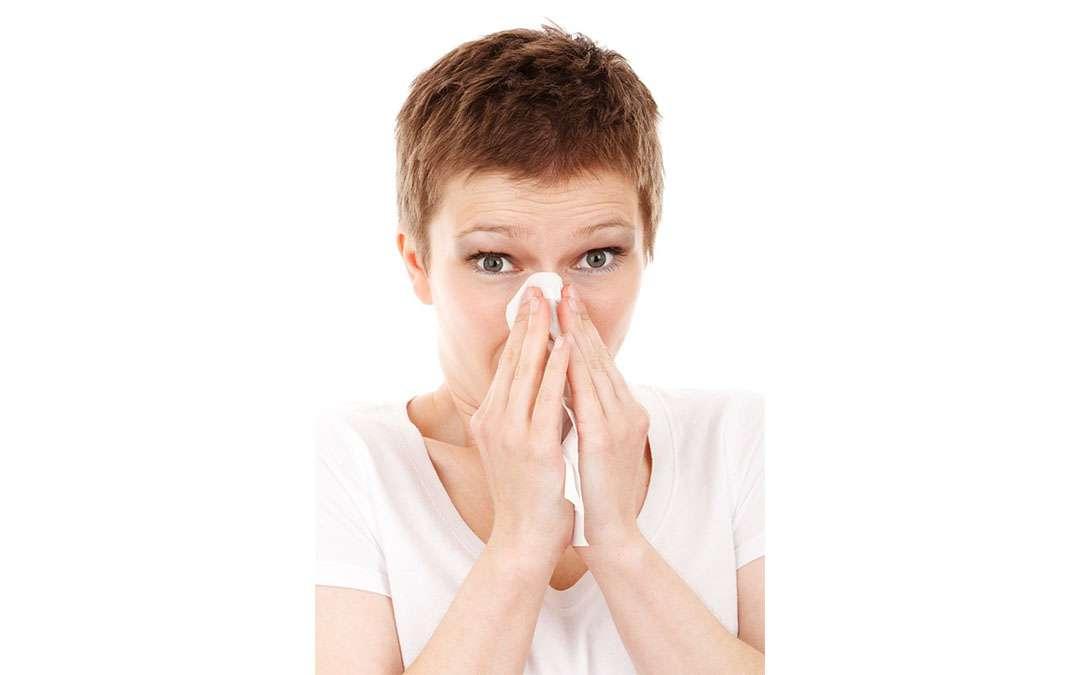 Affronta le allergie di stagione con la melagrana
