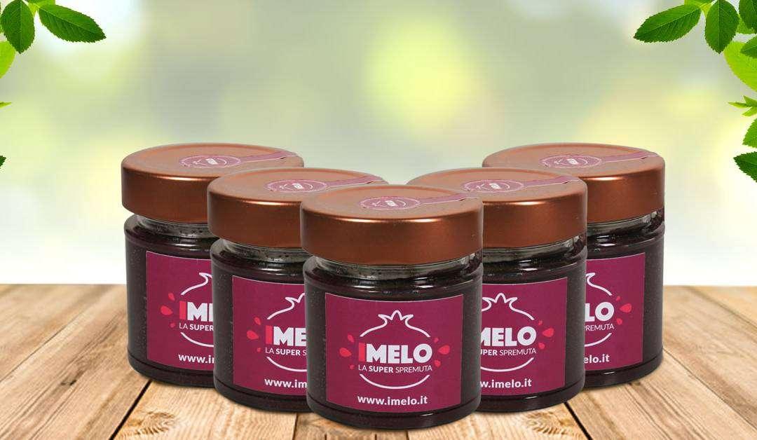 Arrivano le confetture iMelo: solo frutta senza conservanti