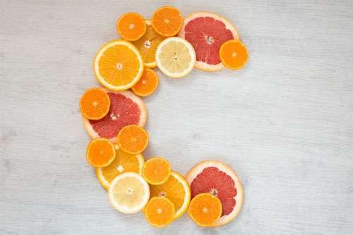 Vitamina C per il sistema immunitario