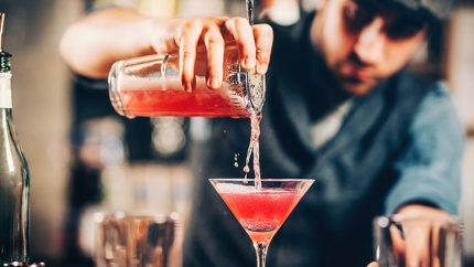 cocktail ottobre