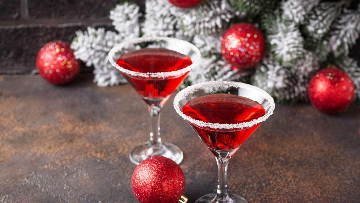 cocktail di dicembre