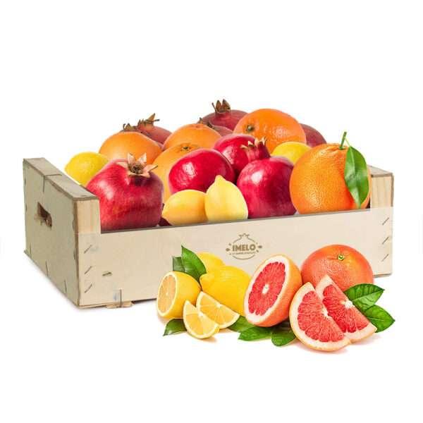 cassetta frutti misti 6 kg
